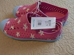 Native Jefferson Unisex Slip On Water Shoes Sneaker Sandal M