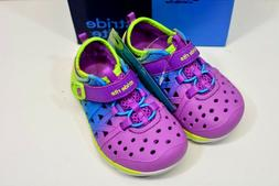 NEW 4M 4T Toddlers w/Box Stride Rite Made2Play Phibian Water