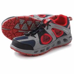 NEW Boy's Columbia Sportswear Supervent Hybrid Water Shoes G
