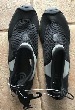 New C9 Champion Titus Water Shoes Men's MEDIUM 9/10 Black Gr