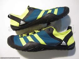 NEW Adidas Climacool Jawpaw Slip-On M19005 barefoot mens boa
