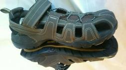 new forebay sandal hybrid water trail hiking