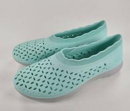 New SKECHERS H2GO - Flower Petal Women's Flats Sporty Water