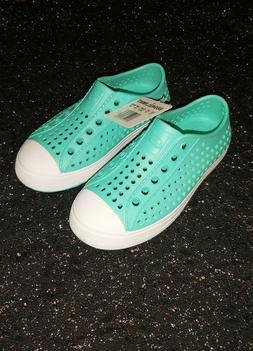 New SKECHERS KIDS Guzman Water Shoes - Mint Green - Size 12