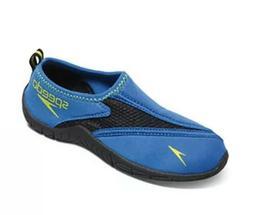 NEW Speedo Kids Surfwalker Pro 2.0 Water Shoes Sz 1 Big Kid'