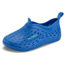 NEW Speedo  Kids Toddler Jellies Water Shoes 7499505 Blue Si