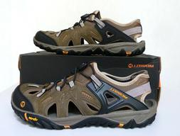 New Men`s Merrell All Out Blaze Sieve Water Shoes Sport Sand