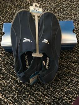 NEW Speedo Men's Surfwalker Pro Swim Water Shoes Size 12, Na