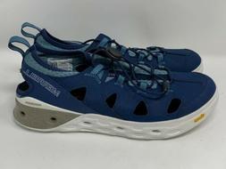New Merrell Men's Tideriser Lace Boat Water Shoes j84821 Sz