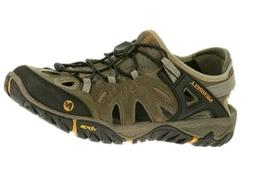 New Mens Merrell All Out Blaze Sieve Water Shoes Sport Sanda