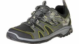 NEW Chaco Outcross Evo 4 Water Shoes - Men - Sulphur Grey
