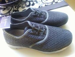 New Aleader Stylish Quick Dry Water Shoes Gray Men's Size 10