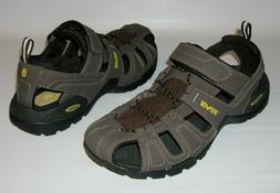 new sandal forebay hybrid water trail hiking