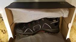 NEW Salomon Techamphibian Water Shoes Mens 13