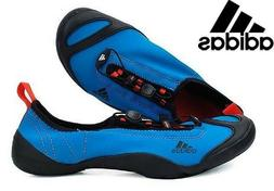New Adidas unisex boat shoes/water shoes Chugah Speed 9.5 Bl