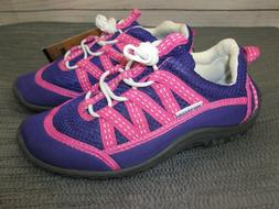 new water shoes girl s size 2
