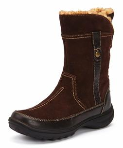 New Women's Clarks Bendables Andes Fortune Water Resistant B
