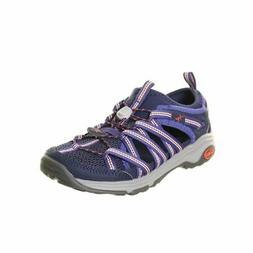 CHACO NEW Women's Blue Outcross Evo 1 Water Casual Shoes 6 T