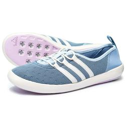 New Women`s adidas Terrex ClimaCool Boat Sleek Water Shoes B