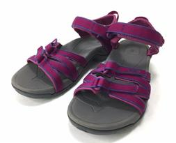 new women s tirra hiking sandals size