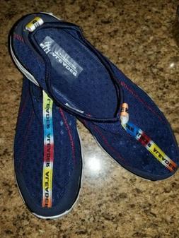 New ALEADER Adventure XDrain Sole Men's Water Shoes Size 11