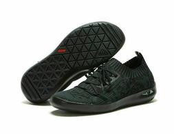 NIB adidas outdoor Men Terrex Boat DLX Parley Black/Carbon/C