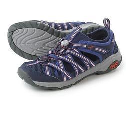 NIB Chaco Women's Outcross Evo 1 Trail Hiking Water Shoes, B