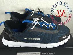 NWOB Speedo Men's Hybrid Watercross Water Shoes ~ Size 8