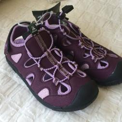 nwt 45 kids oyster2 sandals water shoes
