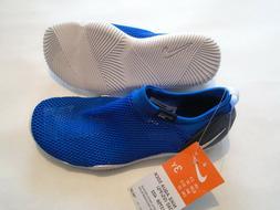 NWT Nike Aqua Sock 360 GS Slip On Big Kids Size 3Y Water Sho
