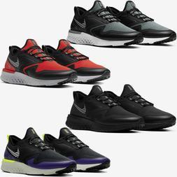 Nike Odyssey React Shield 2 Men's Running Shoes Comfy Sneake