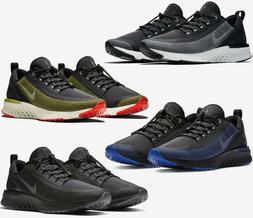 Nike Odyssey React Shield Sneaker Men's Lifestyle Shoes Wate