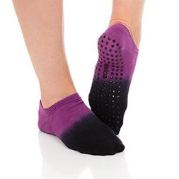 Great Soles Ombre, Sport, and Novelty Print Non Skid Socks f
