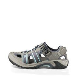 Teva Women's Omnium Sandal,Brindle,6 M US