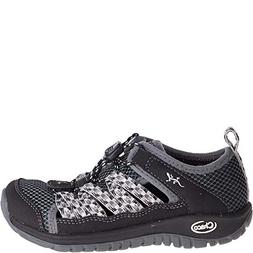 Chaco Kids Outcross 2 Big Kid 5 Black