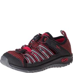 Chaco Kids Outcross 2 Little Kid 10 Red