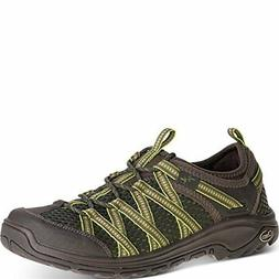 Chaco Outcross Evo 2 Water Shoe - Men's Path Olive 9.5