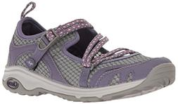 Chaco Women's Outcross Evo Mj Hiking Shoe Quito Plum 8 B US