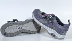 Chaco Outcross Evo Purple Mary Jane Water Shoes Sandals Wome