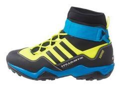 Adidas Outdoor BB4665 Terrex HydroLace Yellow Black Blue Men