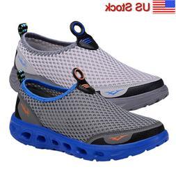Men Beach Water Shoes Barefoot Swim River Sneaker Quick Dry