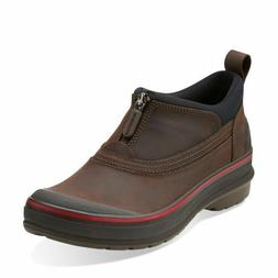 Clarks Outdoor Muckers Ridge Women's  Water Proof Brown Leat