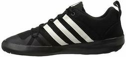 Adidas Outdoor Terrex Climacool Boat Black Chalk White Men's