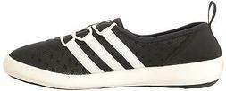 Adidas Outdoor Terrex Climacool Boat Sleek Black White Silve