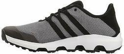 Adidas Outdoor Terrex Climacool Voyager Grey Black White Men