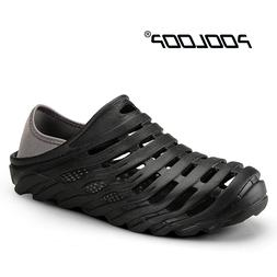 POOLOOP Summer Quick Dry Beach Sandals Mens <font><b>Water</