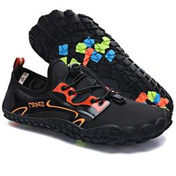 Centipede Demon Mens Quick Dry Aqua Water Shoes Barefoot for