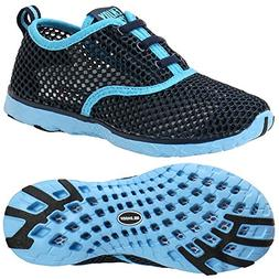 ALEADER Kid's Quick Dry Water Shoes Comfort Walking Sneakers