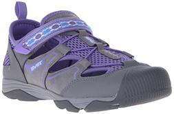 Teva Rollick Outdoor Shoe Toddler/ Kid/Big Kid Grey/Purple-T