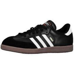 adidas Samba Classic Boys' Grade School Black/White 036516